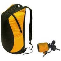 Mochila Ecológica Dobrável 20L Ultrasil Day Pack