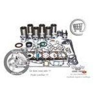 Junta Carter Com Limitador Torque Motor Zetec 1.4 16v. Ford Ka /fiesta /courier 96/.. Junta Borracha Injetada