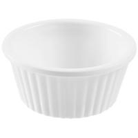 Ramekin Canelado Haus Concept 51901/001 Branco
