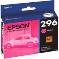 Cartucho para Epson Expression T296320BR Magenta