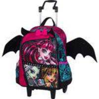 Mochilete G Monster High 16z