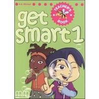 Get Smart 1 - Teacher´s Book