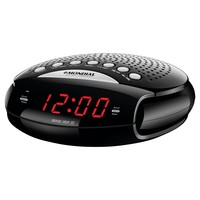 bb44641b003 Rádio Relógio AM FM Display Digital RR-03 Sleep Star III Mondial