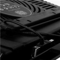 Base Refrigerada para Notebook Cooler Master Thermal Master L1 R9-Nbc-Npl1-Gp