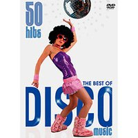 50 Hits The Best of Disco Music