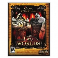 Two Worlds Epic Edition PC