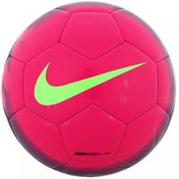 72c15cf5d6 Bola de Futebol de Campo Nike Mercurial Fade Roxo e Rosa