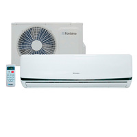 Ar Condicionado Split Fontaine Hw On Off 12.000 Btus Frio Branco 110V