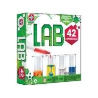 Jogo Estrela Experiências Lab 42