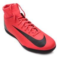 Chuteira Futsal Nike MercurialX Superfly 6 Club CR7 Masculina - Masculino 81185ed0e524d