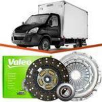 Kit Embreagem Iveco Daily 3510 99 a 2007 Valeo