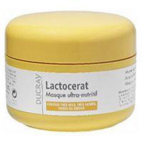 Máscara Capilar Ducray Lactocerat Ultra-Nutritif 150 ml