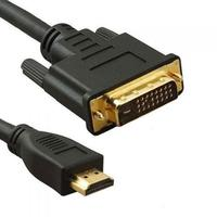 Cabo HDMI X DVI 5.0M