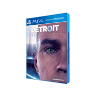 Detroit Become Human Playstation 4 Sony
