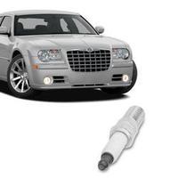 Vela de Ignição de Platinum Champion Chrysler 300 5.7 05 a 08 e PT Cruiser 2.4 01 a 10 3570 RE14PMC