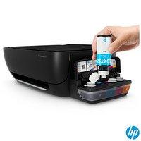 Multifuncional HP Ink Tank Wireless 416 Jato de Tinta com USB e Wireless