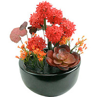 Flores Artificiais BTC KF0026