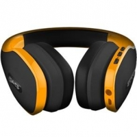 Fone Headphone Pulse Bluetooth Multilaser PH151 Amarelo