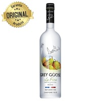 Vodka Francesa La Poivre Garrafa 750ml Grey Goose