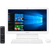 Computador All In One Samsung E3 TV DP500A2L-KS3BR Core I3 6006U 2.0GHz 4GB 500GB Windows 10