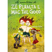 As Aventuras de Zé Peralta e Mac The Good