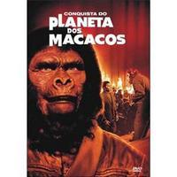 Conquista do Planeta dos Macacos - Multi-Região / Reg.4