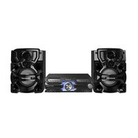 Mini System Panasonic SC-AKX710LBK 1800W Bluetooth Preto