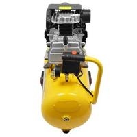 Compressor De Ar 24l 6 Pés Pressure Moto Press 8 2 25 127 V