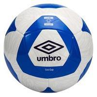 Bola Futebol Umbro Cup Trainer Azul - Preços com até 20% de desconto ... 175fc9b24efa1