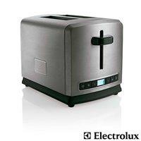 Tostador de Pão Electrolux Pro Top 10 Aço Escovado 110V