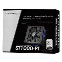 Fonte ATX - 1000W - Silverstone Strider Platinum Series ST1000-PT - SST-ST1000-PT SILVERSTONE