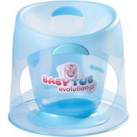 Banheira para Bebê Evolution Baby Tub Azul