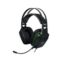 Headset Gamer Para Pc Mac Ps4 Razer Electra V2 Headset Para Gamer Magazine Luiza