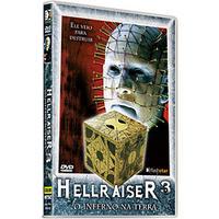 Hellraiser III: O Inferno na Terra - Multi-Região / Reg.4