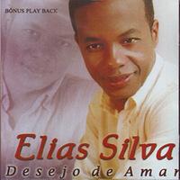 CD Elias Silva Desejo de Amar