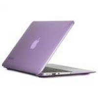 Capa SmartShell para MacBook Air 11 Polegadas Speck Haze Roxo Macbook Air 2013 2015
