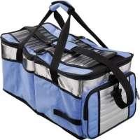 Bolsa Ice Cooler 48 Litros 2 Divisórias 3623 Mor