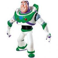 Boneco Toy Story Buzz 23cm - Lider Brinquedos