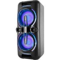 Caixa Acústica Philco PCX8000 Bluetooth 500W Preta