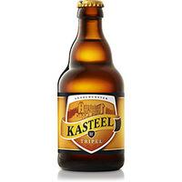 Cerveja Belga Kasteel Tripel 330 ml