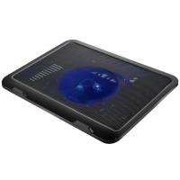 Cooler para Notebook com LED Multilaser AC263