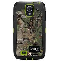 Capa Protetora OtterBox Defender OT27600I para Galaxy S4 Verde