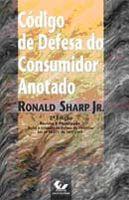 Código de Defesa do Consumidor Anotado - 3ª Edição