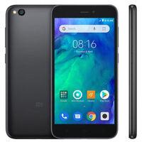 Smartphone Xiaomi Redmi Go Desbloqueado Dual Chip 8GB Android 8 Preto