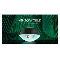 Kenzo World Kenzo Perfume Feminino Eau De Parfum 30ml