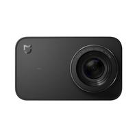 Câmera Xiaomi Mi Action YDXJ01FM 4k Preta