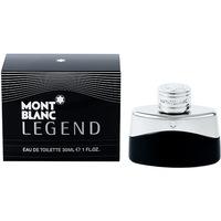Perfume Legend Montblanc Eau de Parfum Masculino 30ml