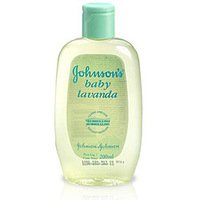 Johnson´s Baby Lavanda 400ml
