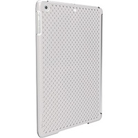 Capa traseira para iPad X-Doria Poliuretano Air Engage Clear
