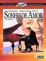 Sonho de Amor - Multi-Região / Reg.4